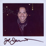 Portroids: Portroid of Joe Iacovino