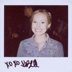 Portroids: Portroid of Kristen Bell