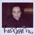 Portroids: Portroid of Kristin Scott Thomas