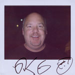 Portroids: Portroid of Kyle Gass