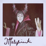 Portroids: Portroid of Maleficent