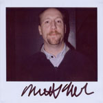 Portroids: Portroid of Matt Walsh