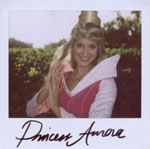 Portroids: Portroid of Princess Aurora