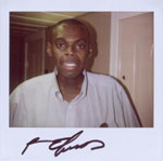 Portroids: Portroid of Renan Edwards