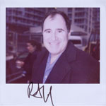 Portroids: Portroid of Richard Kind