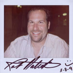 Portroids: Portroid of Rob Hatrak