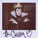 Portroids: Portroid of The Wicked Queen