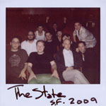 Portroids: Portroid of The State