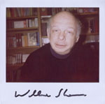 Portroids: Portroid of Wallace Shawn