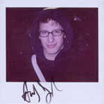 Portroids: Portroid of Andy Samberg