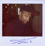 Portroids: Portroid of Anthony Mackie