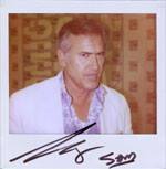 Portroids: Portroid of Bruce Campbell