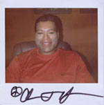 Portroids: Portroid of Christopher Judge