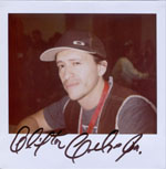 Portroids: Portroid of Clifton Collins, Jr