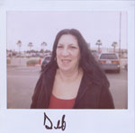 Portroids: Portroid of Debbie Kenny