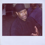 Portroids: Portroid of Denzel Washington