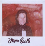 Portroids: Portroid of Emma Bootle
