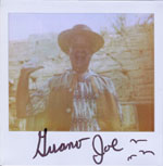 Portroids: Portroid of Guano Joe