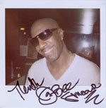 Portroids: Portroid of JB Smoove