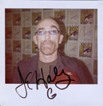 Portroids: Portroid of Jackie Earle Haley