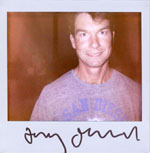 Portroids: Portroid of Jerry O'Connell