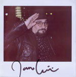 Portroids: Portroid of Jimmy Vivino