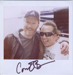 Portroids: Portroid of Conan O'Brien and Joe Harvey