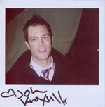 Portroids: Portroid of Johnny Knoxville