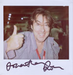 Portroids: Portroid of Jonathan Ross