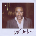 Portroids: Portroid of Lee Daniels