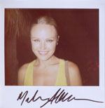 Portroids: Portroid of Malin Akerman