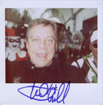 Portroids: Portroid of Mark Hamill