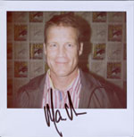 Portroids: Portroid of Mark Valley