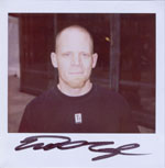 Portroids: Portroid of Mark Zupan