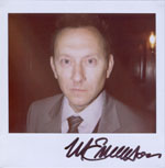 Portroids: Portroid of Michael Emerson