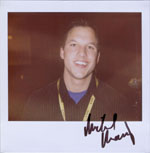 Portroids: Portroid of Mike Manning