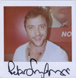 Portroids: Portroid of Peter Serafinowicz