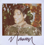 Portroids: Portroid of Prince Naveen
