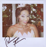 Portroids: Portroid of Princess Tiana