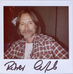 Portroids: Portroid of Robert Carlyle