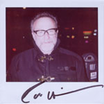 Portroids: Portroid of Robin Williams