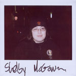 Portroids: Portroid of Shelby McGowan