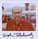 Portroids: Portroid of Stephen Tobolowsky
