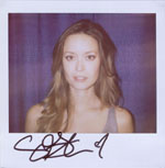 Portroids: Portroid of Summer Glau