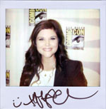 Portroids: Portroid of Tiffani Thiessen