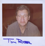 Portroids: Portroid of Tim Rose