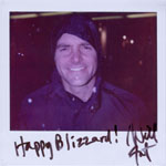 Portroids: Portroid of Will Forte