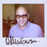 Portroids: Portroid of Willie Garson