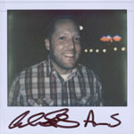 Portroids: Portroid of Adam Stuckey