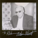 Portroids: Portroid of Adam West